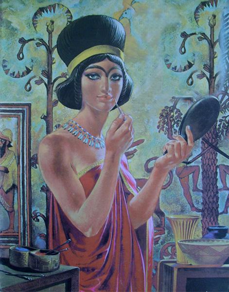 Women in sumer