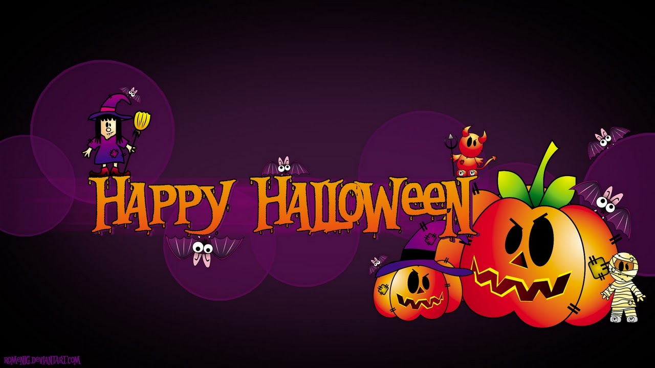 Over 4 million page views later…Happy Halloween! | Take Back ...