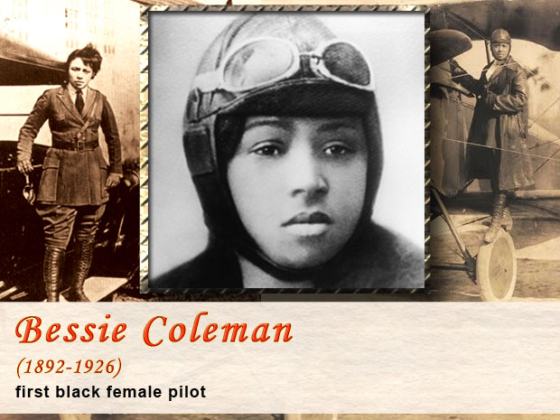 Youu0027ve heard of Amelia Earhart but do you know about Bessie Coleman? She was the worldu0027s first black female pilot. The child of sharecroppers in Texas ...  sc 1 st  Take Back Halloween! & Costume Candidate for 2013: Bessie Coleman | Take Back Halloween!