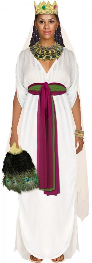 sheba2014_costume