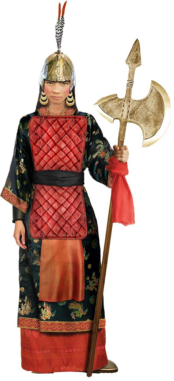 fuhao2012_costume