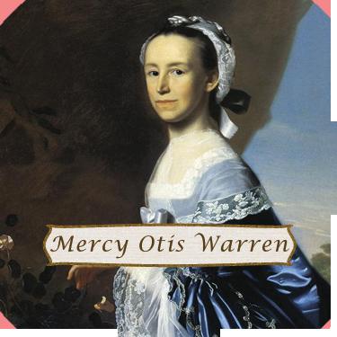 Mercy Otis Warren - Alchetron, The Free Social Encyclopedia