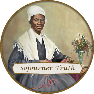 personality psychology sojourner truth