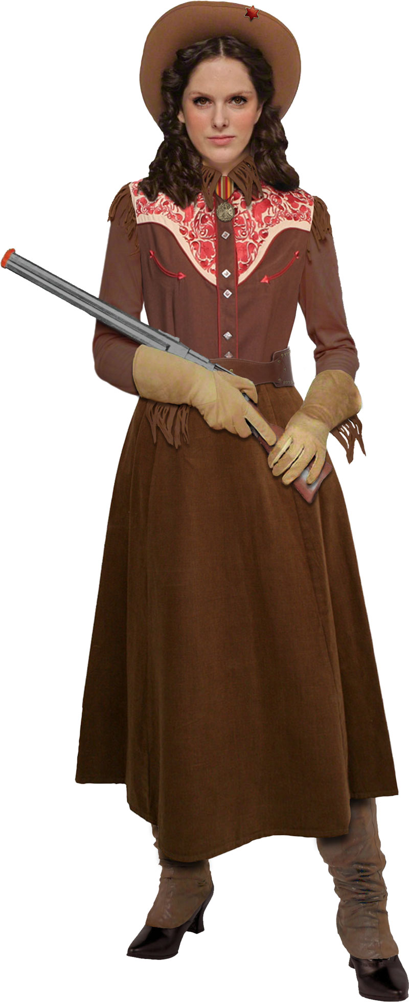 Annie Oakley Costume For Kids  sc 1 st  Heritage Malta & Annie Oakley Costume For Kids « Heritage Malta