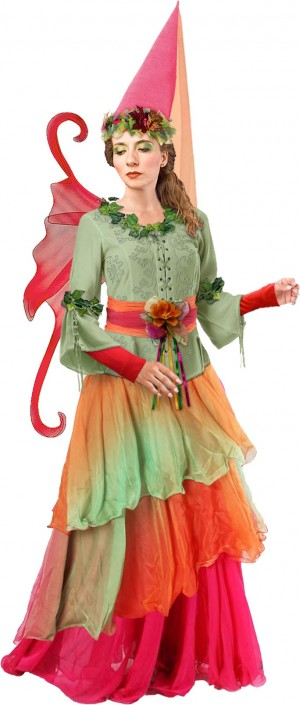 Queen Mab costume