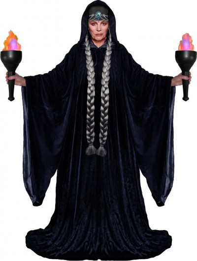 Hecate costume