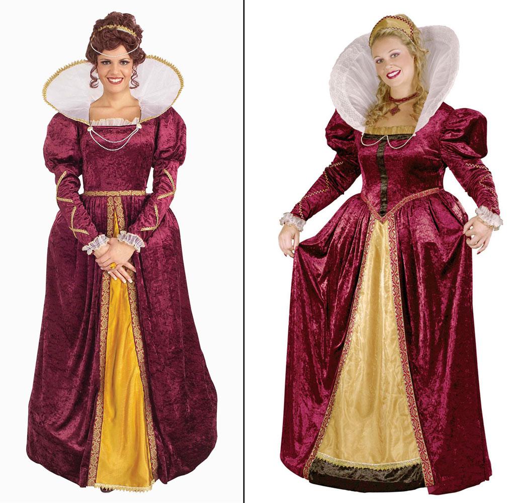 Elizabeth I | Take Back Halloween!