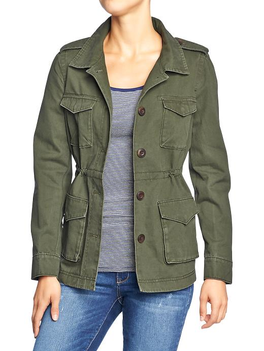 Find great deals on eBay for Military Blazer Women in Coats and Jackets for the Modern Lady. Shop with confidence.