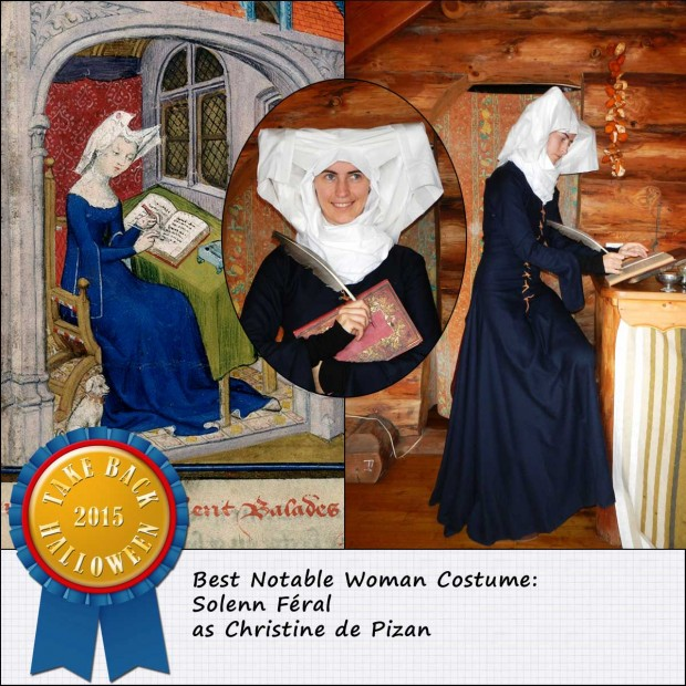 The Life and Work of Christine de Pizan, Feminist Writer of the Middle Ages