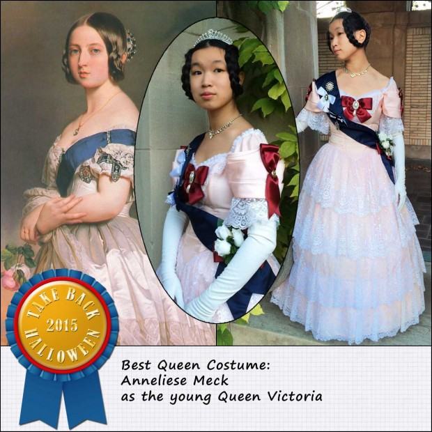 best-queen-anneliese-victoria