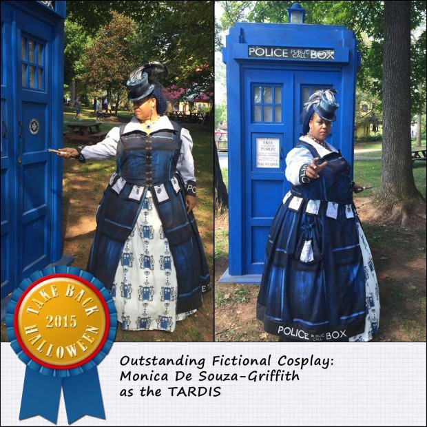 fictional-monica-tardis