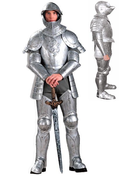 Joan Of Arc Costume For Girls 14322 Loadtve