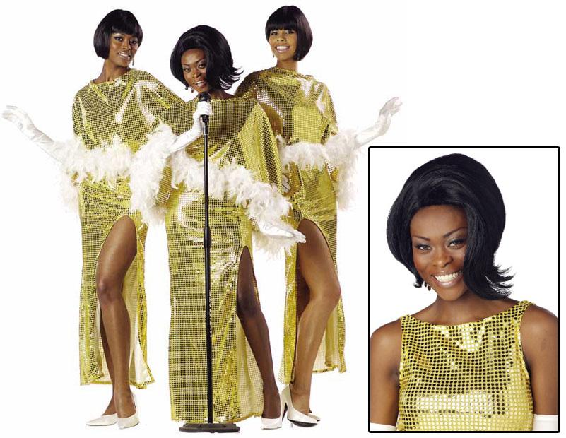 Diana Ross | Take Back Halloween!