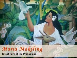 Mara Makiling