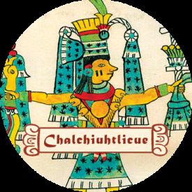 Chalchiuhtlicue