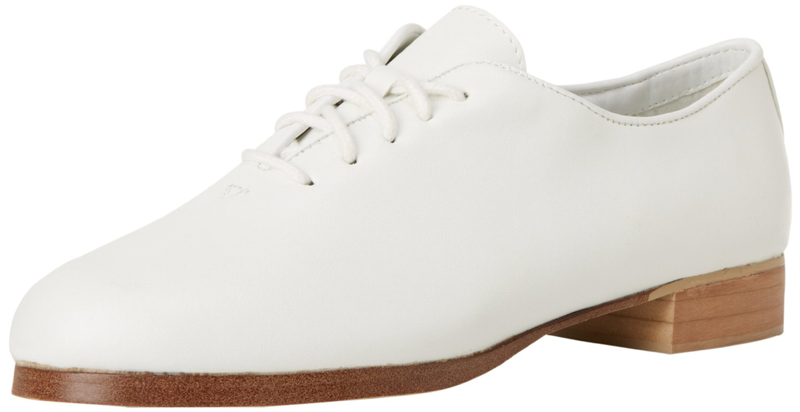 white oxfords by Dance Class