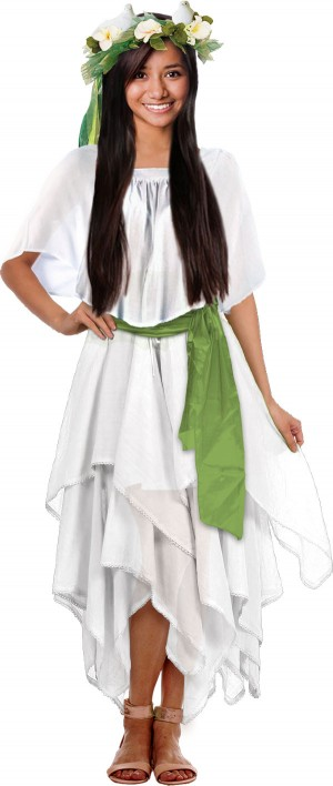 Maria Makiling costume