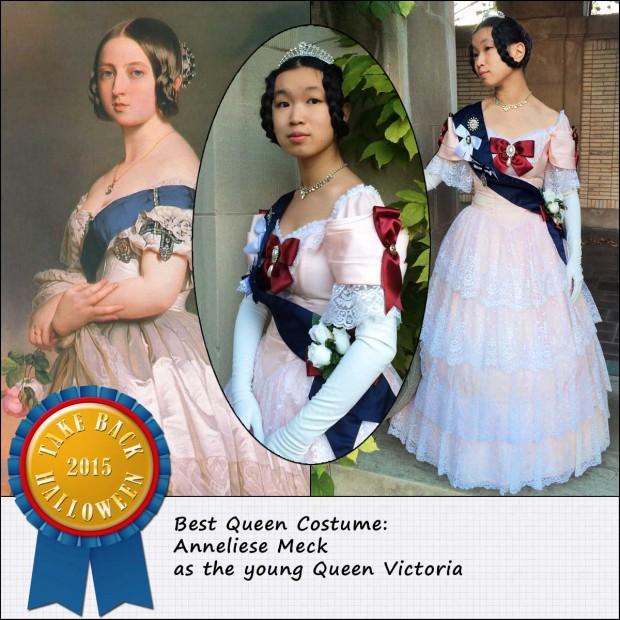 best-queen-anneliese-victoria