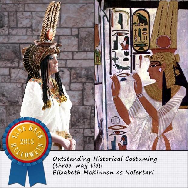 historical-elizabeth-nefertari